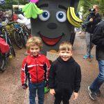 TIBO auf dem Saarwellinger Fahrradtag
