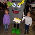 TIBO auf dem Dorffest Großrosseln – Petite Rosselle